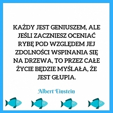 O rybie.