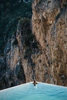Monastero Santa Rosa Hotel - wybrzeże Amalfi, Włochy