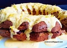 Korzenne ciasto z dyni !  Przepis na blogu :)