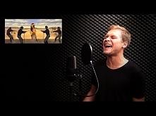 Kuba Jurzyk - Nigdy nie ulegnę (Mustang z Dzikiej Doliny)