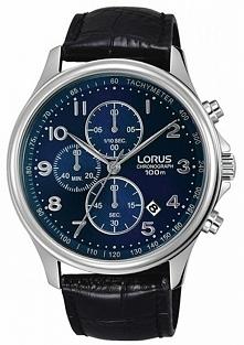 Lorus RM367DX9 męski zegare...