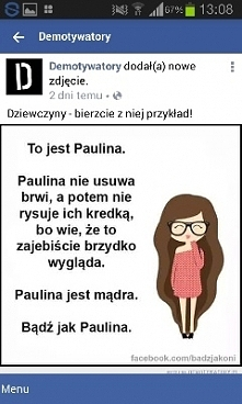 Paulina :)