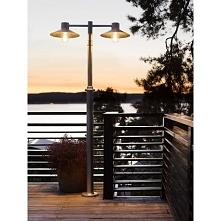 LUND Norlys 275 lampa zewnętrzna latarnia     KOLOR OCYNK DOSTĘPNY OD RĘKI!!!...