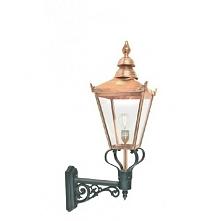 CHELSEA Norlys 954 lampa zewnętrzna kinkiet  KOLORY MIEDŹ DOSTĘPNY OD RĘKI!!!...