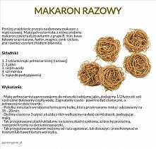 Przepis na makaron razowy domowej roboty :-) #makaron #makaronrazowy #przepis...
