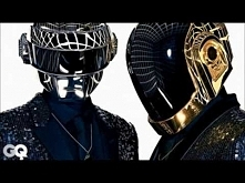 Daft Punk feat. Paul Willia...