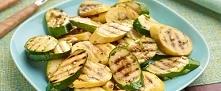 Przykłady potraw na obiad w...