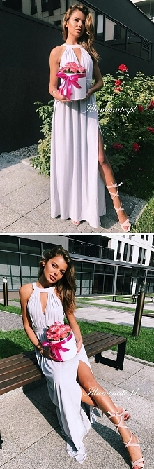 Zjawiskowa suknia z klekcji Illuminate <3 CUDO !