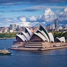 Australia..
