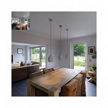 SPOTLINE SOPRANA SOLID PD-1 lampa wisząca BETON     Bardzo ciekawa propozycja dla osób lubiących nietypowe rozwiązania. Naturalny beton, każda lampa jest wyjątkowa, urzeka pełną...