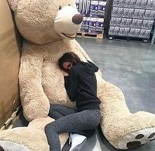 Chyba każda by takiego chciała   do przytulania