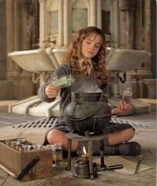 Hermione ;-)