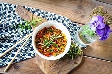 Najlepszy ryż z warzywami -...