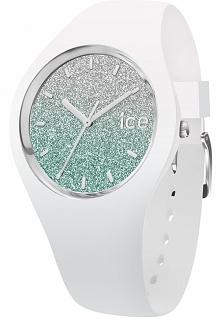 Ice Watch 013430 nowy model zegarka z kolekcji Ice Lo wykonany z miękkiego, b...