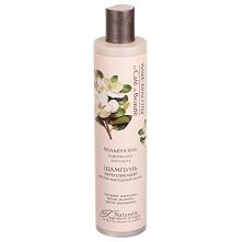 Wzmacniający szampon oparty w 95% na naturalnych składnikach, pomoże skuteczn...