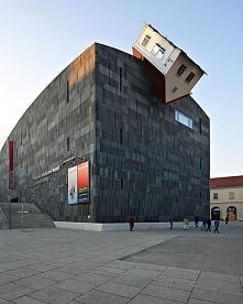Muzeum Sztuki Nowoczesnej w Austrii