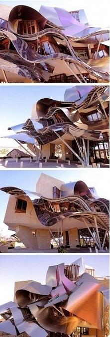 Hotel w Hiszpanii