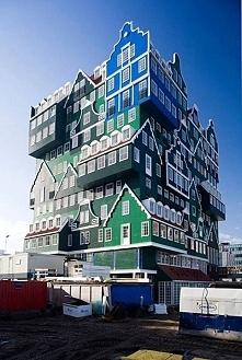 Holenderski hotel