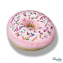 Poduszka pączek Donut mini ...