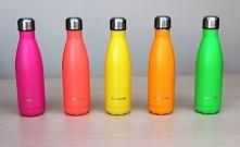 Butelka termiczna - świetna...