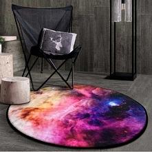 Dywan z motywem galaxy- jesteście na tak?