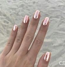 paznokcie idealne na wakacje
