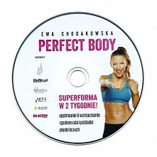 Zaszalałam dziś i to konkretnie :D Ewa perfect body - coraz bardziej podoba m...