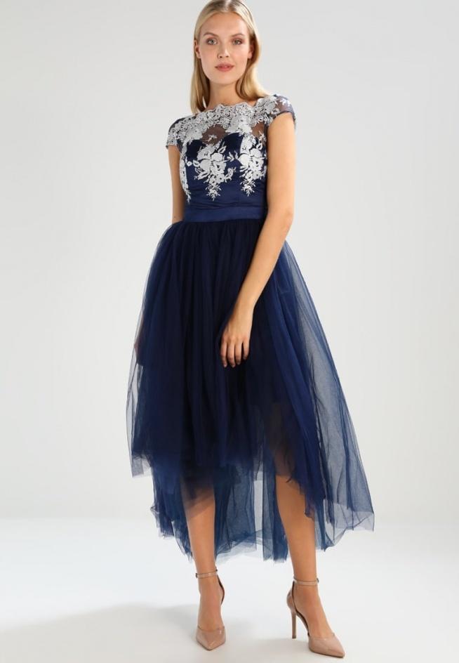 Sukienka balowa Chi Chi London Tall KEELEY.