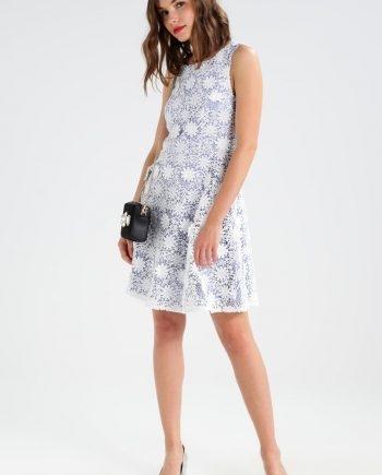 Sukienka koronkowa biała Dorothy Perkins.