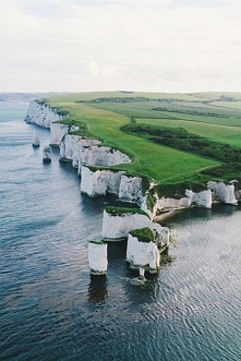 Dorset, UK -by Joshua Cowan