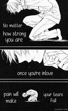 No matter how...