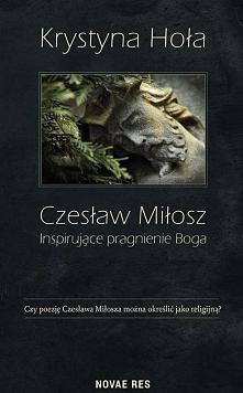 """""""Czesław Miłosz. Inspi..."""