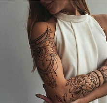 cudowny rękaw