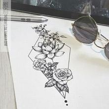 Geometria Kwiatki