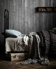 Rustic Bedroom <3