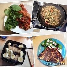 Jak jesc zdrowo i nie zwari...