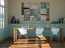 Mozaika myśli - nowoczesny ...