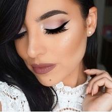 Make-up jak dla mnie bomba *.*