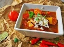 Zupa Jambalaya