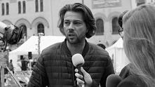 Olivier Janiak – wywiad dla Nastogadka.eu podczas Netia Off Camera