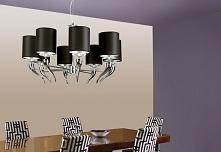 Lampa wisząca LANTA - dostę...