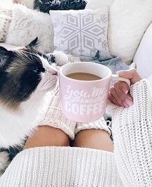 Czas na kawę ♡