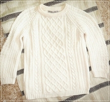Sprzedam ;) Sweterek ZARA :)