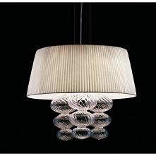 MUSA SO 60 cm Vintage SOMUS60MO lampa wisząca biała   MUSA to seria nowoczesnych lamp włoskiego producenta Vintage. Oprawy staną się pięknymi ozdobami każdego wnętrza. Lampy dos...