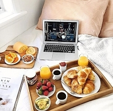 Jak przekonać się do śniada...