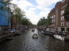 Amsterdam, yeeah :D
