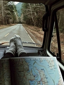 travel, znalezione