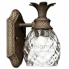 Lampa ścienna PLANTATION - dostępna w =mlamp=