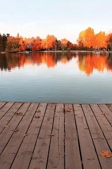Jesień może być piękna! <3