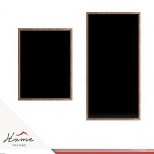 Tablice kredowe :) Różne wymiary i najlepsze ceny. Zapraszamy na homedesigns.pl